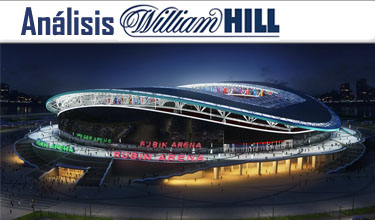 Analisis William Hill